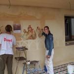 borne fresco muziek (11)